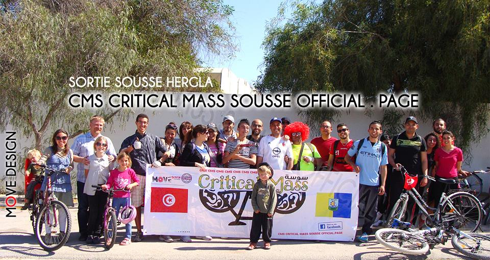 Critical Mass Sousse